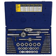 Irwin Hanson 26394 53-Piece Metric Tap & Hex Die Set
