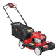 Troy-Bilt 12AKC3A3766 163cc Gas 21 in. TriAction 3-in-1 Self-Propelled Mower