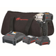 Ingersoll Rand W1130-K2 12V Cordless Lithium-Ion 3/8 in. Impact Wrench Kit