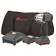 Ingersoll Rand W1120-K2 12V 2.0 Ah Cordless Lithium-Ion 1/4 in. Impact Wrench Kit