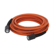Generac 6621 30 ft. x 1/4 in. 3,000 PSI M22-M22 Pressure Washer Hose