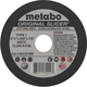 Metabo 655331000-100 4-1/2 in. x 0.040 in. A60TZ Type 1 SLICER Cutting Wheels (100-Pack)