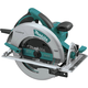 Makita 5008MGA 8-1/4 in. Magnesium Circular Saw with LED Lights