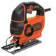 Black & Decker BDEJS600C 5 Amp MMP Smart Select Jig Saw