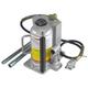 OTC Tools & Equipment 4321C 20-Ton Air-Assist Hydraulic Bottle Jack