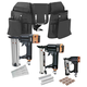 Freeman P7TRKT 3-Piece Professional Trim Kit with Tool Belt
