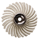Dremel EZ472SA 1 in. 120 Grit Medium Abrasive Detail Brush
