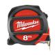 Milwaukee 48-22-5308 8m Magnetic Tape Measure