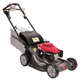 Honda 660410 187cc Gas 21 in. 4-in-1 Versamow System Lawn Mower with Roto-Stop and MicroCut Blades