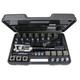 Mastercool 71475PRC 30-Piece Universal Hydraulic Flaring Tool Set