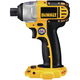 Factory Reconditioned Dewalt DC825BR 18V Cordless 1/4 in. Impact Driver (Bare Tool)