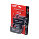 Milwaukee 48-11-1852 M18 REDLITHIUM XC 18V 5.0 Ah Extended Capacity Battery (2-Pack)
