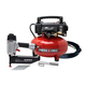Factory Reconditioned Porter-Cable PCFP72671R 2-1/2 in. Finish Nailer and Compressor Combo Kit