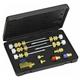Mastercool 58490 Universal R12 / R134a Master Kit