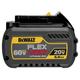Dewalt DCB606 FLEXVOLT 20V/60V MAX 6.0 Ah Battery Pack