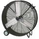 ATD 30336 36 in. Direct Drive Drum Fan