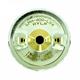 Iwata 93874601 Air Spray Gun Cap for LPH400-LV (Silver)