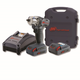 Ingersoll Rand W5130-K2 20V 1.5 Ah Cordless Lithium-Ion 3/8 in. Mid-Torque Impact Wrench with 2 Batteries
