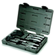 GearWrench 3627 2 and 5 Ton Ratcheting Puller Set