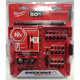 Milwaukee 48-32-4430 21-Piece Shockwave Driver Bit Set