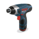 Factory Reconditioned Bosch PS40-2-RT 10.8V Cordless Lithium-Ion Impactor Fastening Driver