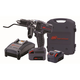 Ingersoll Rand D5140-K2 20V 3.0 Ah Cordless Lithium-Ion 1/2 in. Drill Driver with 2 Batteries