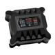 SOLAR PL2510 6/12V 10/6/2 Amp Intelligent Battery Charger/Maintainer with Engine Start