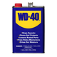WD-40 490118 1 Gallon Heavy-Duty Lubricant (4-Pack)