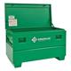 Greenlee 2448X 16 cu-ft. 48 x 24 x 25 in. Storage Chest