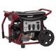 Powermate PM0145500 5,500 Watt Portable Generator with Manual Start