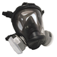 SAS Safety 7750-61 Opti-Fit Full Face (Large)
