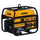 Dewalt PD422MHI005 4,500 Watt Commercial Generator with Honda Engine