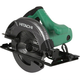 Hitachi C7ST 7-1/4 in. 15 Amp Circular Saw Kit (Open Box)