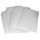 NOVA 9023 20 in. Clear Plastic Replacement Dust Bags (5-Pack)