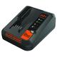 Black & Decker BDCAC202B 12V - 20V MAX Lithium-Ion Battery Fast Charger