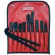 Mayhew 37322 9-Piece Pneumatic Tool Set