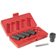 Access Tools EO 5-Piece Easy Off Twist Socket Set