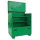 Greenlee 4848 40 cu-ft. 48 x 30 x 48 in. Flat Top Storage Box