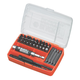 Black & Decker 71-912 45-Piece Screwdriving Set