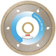 MK Diamond 164111 4 in. Continuous Rim Dry Cutting Blade