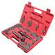 Sunex 3930 18-Piece Brake Caliper Tool Set