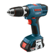 Factory Reconditioned Bosch DDBB180-102-RT 18V Cordless Lithium-Ion 1/2 in. Compact Drill Driver
