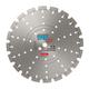 MK Diamond 168492 14 in. Dry Cutting General Purpose Blade