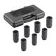 OTC Tools & Equipment 4547A Axle Nut Socket Set