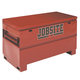 JOBSITE 637990 48 in. Long Heavy-Duty Steel Chest