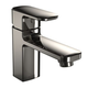 TOTO TL630SD-PN Upton Single-Handle Bathroom Faucet (Polished Nickel)
