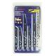 Bosch RD12PK 12-Piece Demolition Reciprocating Saw Blade Set