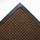 Crown Mats SSR046DB 45 in. x 68 in. Super-Soaker Polypropylene Mat with Gripper Bottom (Dark Brown)