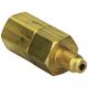 Robinair 19740 Tank Fill Inline Filter Fitting