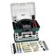 SUR&R Auto TR555 Deluxe Transmission Oil Cooler Line Repair Kit
